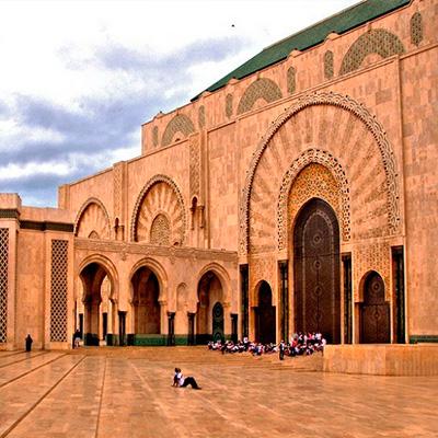 Mezquita-de-Hassan-II-Casablanca